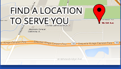Find a location to serve you or call 559-222-7202