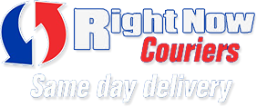 Right Now Couriers - Same day delivery